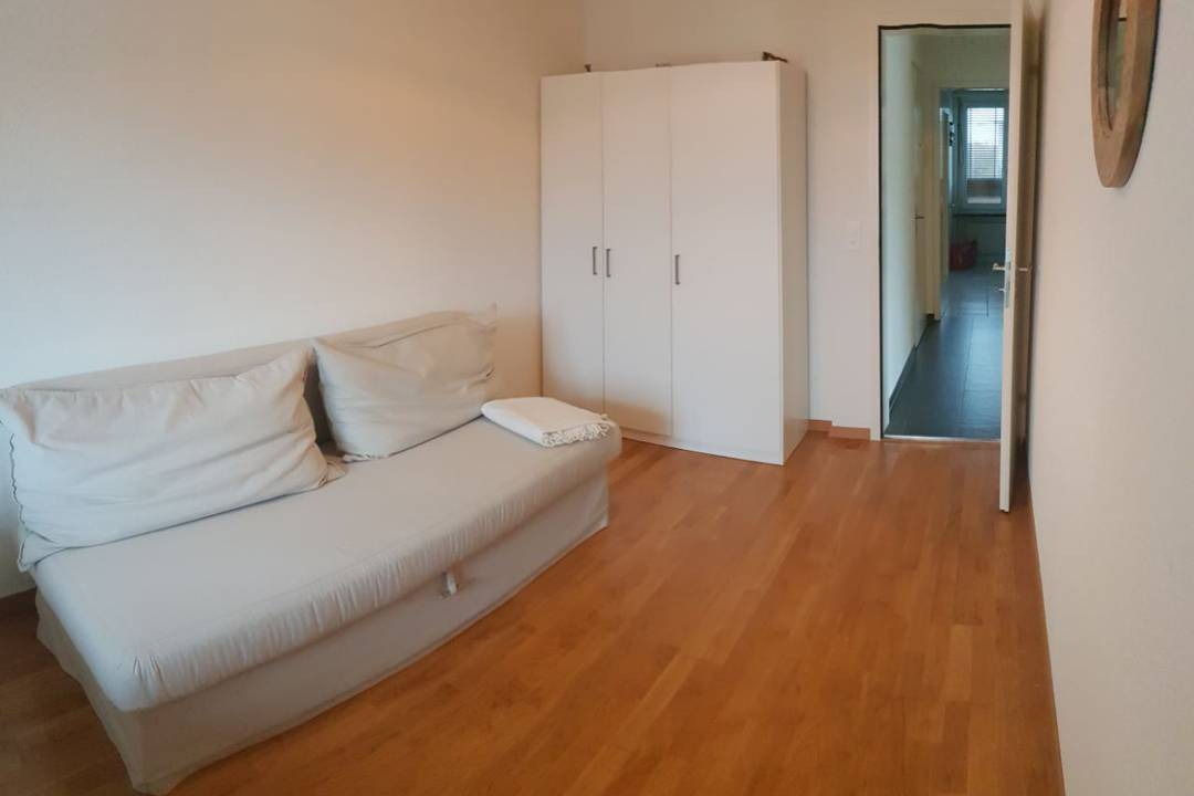 Object Slide Image - Room with own bathroom in 2bedrooms WG