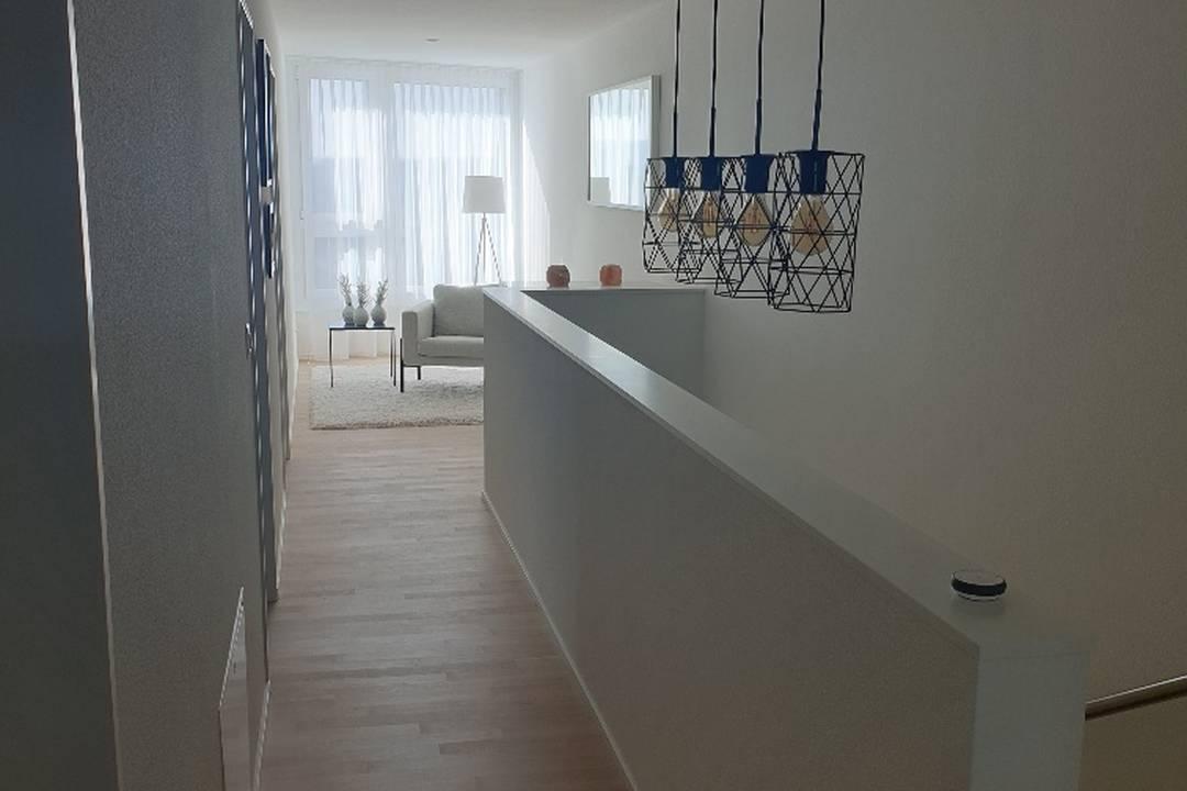 Objekt-Slide-Bild - 4.5 Zimmer Maisonette Wohnung - Neubau 2018