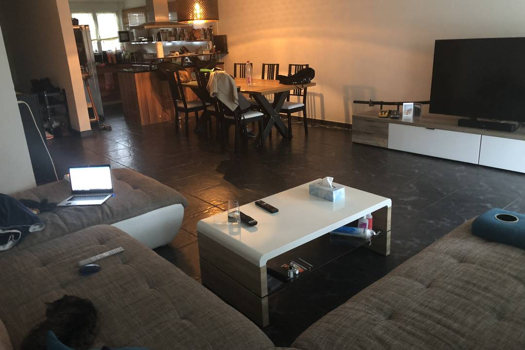 Object Slide Image - Zimmer in Einfamilienhaus in Bassersdorf