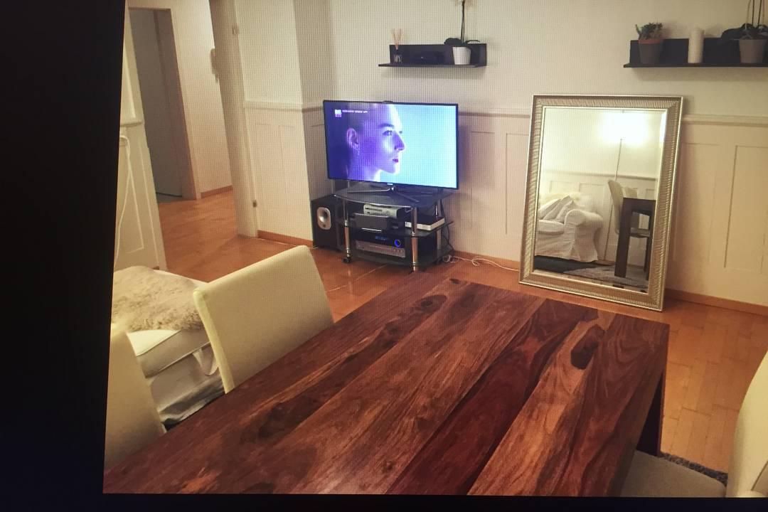 Objekt-Slide-Bild - WG-Zimmer in schöner Seefeld Wohnung