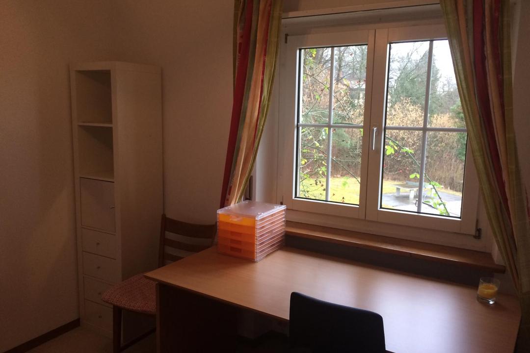 Object Slide Image - kuscheliges möbiliertes Zimmer sucht Nachmieter
